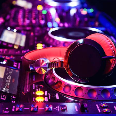 DJ Joe Barker