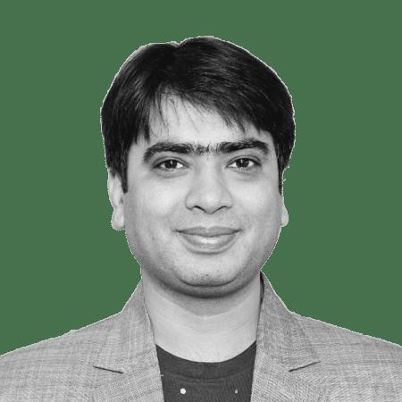 Vikram Middha