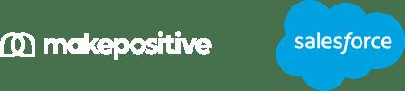 makepositive logo